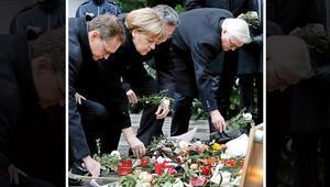 Noel saldırısında ölenlerin aileleri Merkel'e tepkili