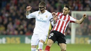 Real Madrid yine kayıp Büyük fırsat kaçtı...