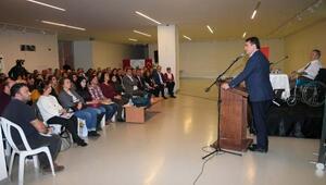 Bursada Yeni Planlı Alanlar Tip İmar Yönetmeliği çalıştayı düzenlendi