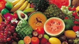 Gıda ticaretinin yeni yıldızı tropikal meyveler