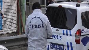 Kadıköyde çalıştığı inşaatın 5incikatından düşen işçi öldü