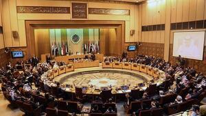 Kudüs iddiaları üzerine Arap Birliği toplanıyor