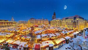 Avrupa'nın en etkileyici Noel pazarları