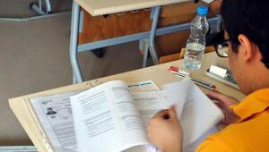 Öğrenciler TYT örnek sorularını değerlendirdi: Zor değil, yorum gerektiriyor