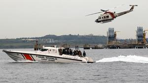 Sahil Güvenlik personel alımı için son günlere girildi