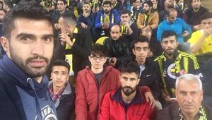 Bağışlı Spor Kulübünden Hakkarili genç sporculara İstanbul jesti