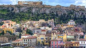 Hem yakın hem de ucuz: Atina