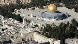 Son dakika Türkiye Kudüs konusunda BMyi uyardı