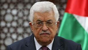 Mahmut Abbas: Kabul edilemez