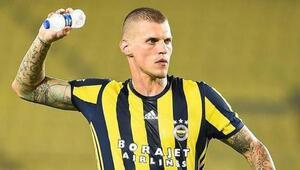 Fenerbahçede Skrtel şoku