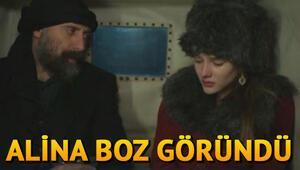 Vatanım Sensin yeni bölüm fragmanında Alina Boz göründü