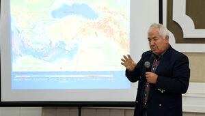 Profesörden Marmara için 3 deprem tahmini... Üçü de birbirinden korkutucu...