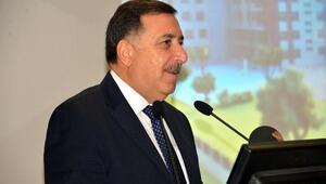 Kahramanmaraş Vali Yardımcısı Adar: Suriyeliler dönmeyi düşünmüyor