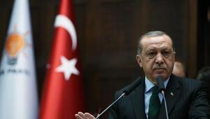 Cumhurbaşkanı Erdoğan: Kudüs Müslümanların kırmızı çizgisidir diplomatik ilişkilerimizi İsrail ile koparmaya kadar gidebilir (1)