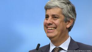 Euro Grubunun yeni başkanı Portekizli Centeno