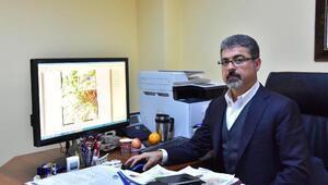 Türkiyede ilk kez bir fayın yırtılma boyutu GPS ile belirlendi