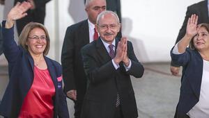 Kılıçdaroğlu: Sarraf ötünce hain oldu