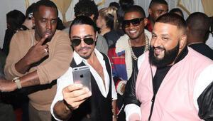DJ Khaled'in özel konuğu