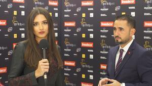 Sign of The City Awards 2017 – Ergün Güler Röportajı