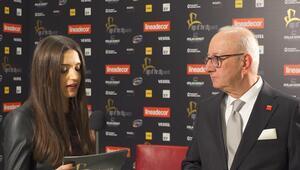 Sign of The City Awards 2017 – Ercan Ecemiş Röportajı