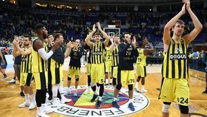 Euroleaguede 11. hafta maçlarıyla devam ediyor Fenerbahçe Doğuşun rakibi Barcelona...