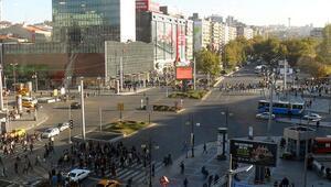 Ankara Valiliği yasaklandığını açıkladı