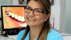 Diş estetiği ile etkileyici gülüşe sahip olabilirsiniz