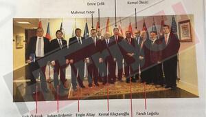 Eski CHPli vekilin mal varlığına el konuldu... Kılıçdaroğlunun fotoğrafı soruşturma dosyasında
