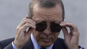 Yunanistanda Erdoğana Obama protokolü