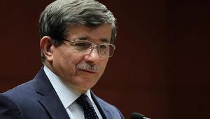 Davutoğlundan Reza Zarrab iddiasına yanıt