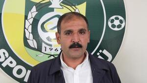 (özel) Şanlıurfaspor Kulüp Başkanı: Mertcanı dövme olayı düzmecedir