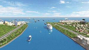 'Kanal İstanbul' halka sunulacak