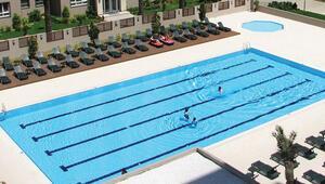 Tartışılan karar: Açık havuz yasak, 1+1e kısıtlama