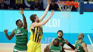 Fenerbahçe Doğuş Euroleague 11. haftasında Barcelonaya konuk olacak