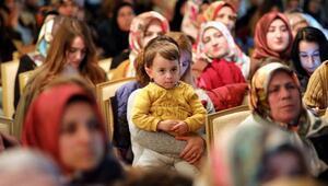 Vanda Anne ve Çocuk Sağlığı semineri