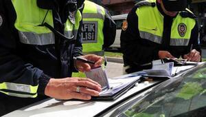 Plaka ile ceza sorgulama işlemi nasıl yapılır Plaka numarası ile trafik cezası sorgulama sayfası