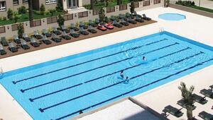 Çevre ve Şehircilik Bakanlığı: Açık havuz yasaklanamaz