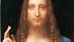 'Erkek Mona Lisa' Abu Dabi'ye gidiyor