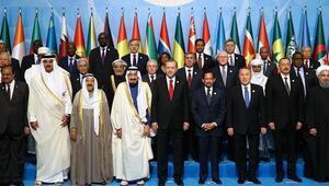 Ankara yol haritasında İslam dünyasını bekleyecek