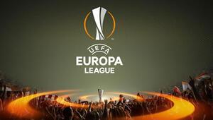UEFA Avrupa Liginde 6 grupta son maçlar oynandı