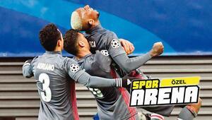 İhtimaller Chelsea gönüller Sevilla