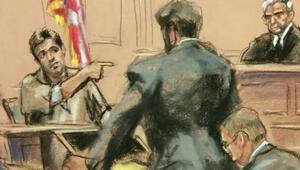 Davanın 7. günü: Duruşmada FETÖ konuşuldu
