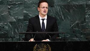 Schulz'un sözleri Macaristan'ın tepkisini çekti