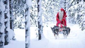 Noel Baba, Anadolu'nun selamını getirdim