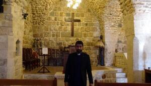 Mardinli Süryanilerden Kudüs tepkisi
