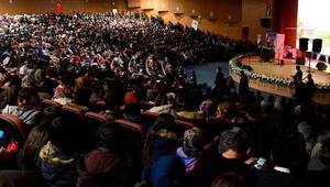 Kısa film festivali Bingöl'de iklim değiştirdi