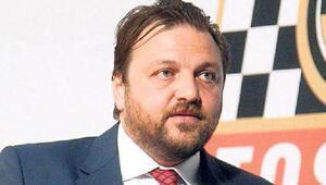 TOSFED Başkanı Yazıcı, FIA Dünya Motorsporları Konseyine seçildi