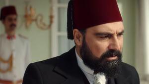 Payitaht Abdülhamid yeni bölüm fragmanı ekranlara geldi..