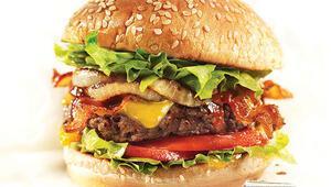 Mükemmel burgerin peşinde...