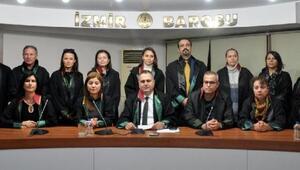 İzmir Barosu iş kazalarına dikkat çekti